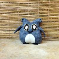 Huggable Oona Owl