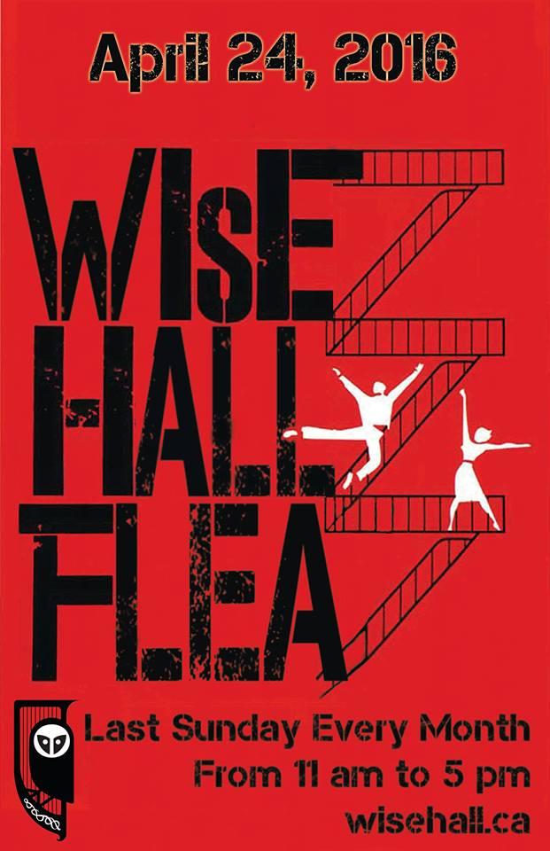 wisehallflea
